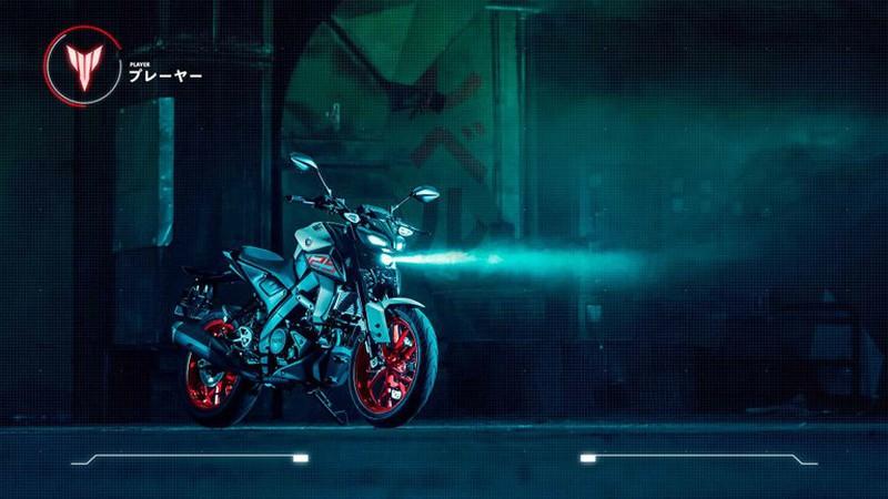 MT-125 - motocicletas - Yamaha Motor