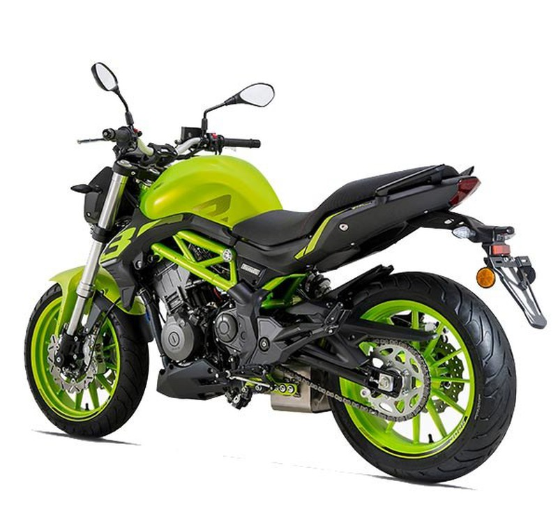 Benelli Bn 302 Available Colors